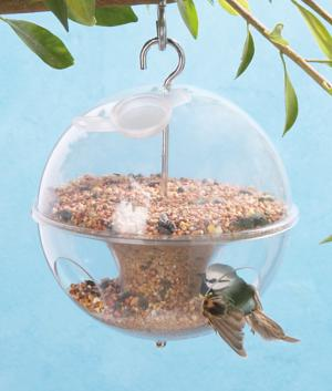 Globe Songbird Feeder