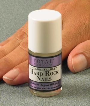 Hard Rock Nails - 0.43-oz.