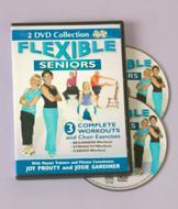 Flexible Seniors Fitness Program - 2-DVD Set