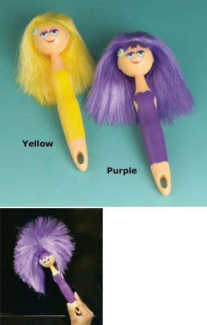 Doll Duster - Each
