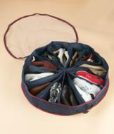 12-Pocket Shoe Organizer
