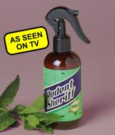 Rodent Sheriff Peppermint Formula - 8-oz.