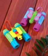 Critter Binoculars - Cutie Pie Butterfly