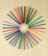 Adult Coloring Pencils - Set of 36