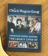 The Chuck Wagon Gang DVD