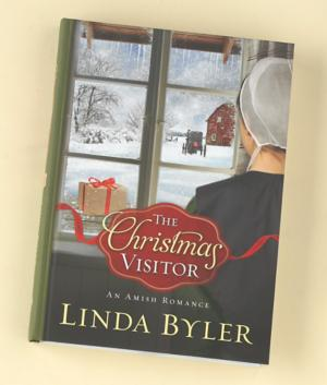 The Christmas Visitor - Linda Byler