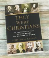 They Were Christians - Cristobal Krusen