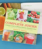 The Complete Juicer - Abagail R. Gehring