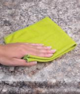 All-Surface Scrubby Cloths - Set of 2