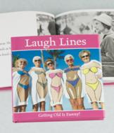Laugh Lines Book
