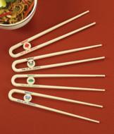 Easy to Use Chopsticks - Set of 4