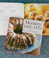 Monkey Breads Cookbook