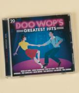 Doo-Wop's Greatest Hits CD
