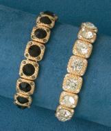 Crystal Stretch Bracelet - Each