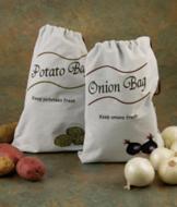 Produce Storage Bag - Each