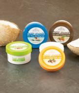 Natural Hair Mask - Macadamia