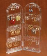 Stand-Up Folding Earring Screen