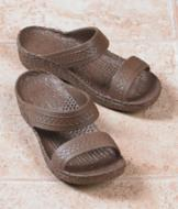 Hawaiian-Style Sandals