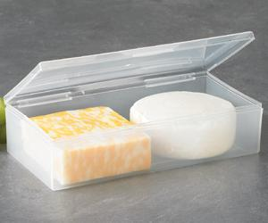 Cheese Storage Box & Cheese Storage Box - Storage and Containers - Kitchen - Starcrest