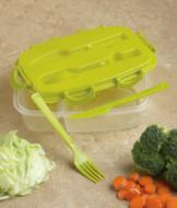 All-in-One Lunch Container