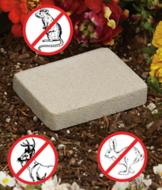 Garden Scentry Stone and Scent Packet