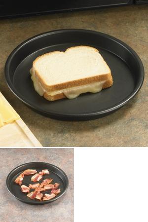 Microwave Crispy Pan