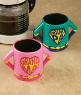 Super Grandma/Grandpa Mug - Each