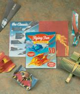Flying Fun Paper Airplane Book