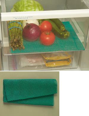 Refrigerator Bin Liner