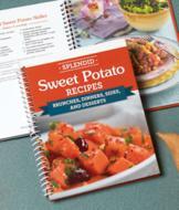 Sweet Potato Recipes Book