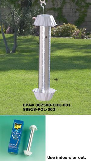 Raid Fly Stick