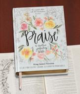 Praise Journaling Bible