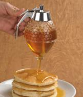 Syrup/Honey Dispenser
