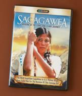 Sacagawea DVD