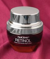Retinol Anti-Wrinkle Night Cream - 1-oz.