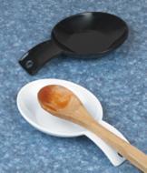 Melamine Spoon Rest - Each