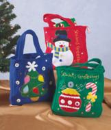 Christmas Tote Bag - Each