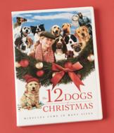 The 12 Dogs of Christmas DVD