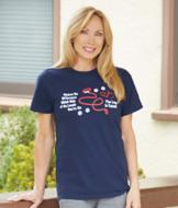 The Love is Equal! Dog Lover's T-Shirt