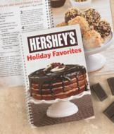 Hershey's Holiday Favorites Recipe Book