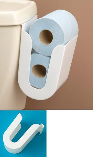 Tank Toilet Paper Holder - Just Reduced Limited Quantities - 50-85 ...