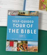 Self-Guided Tour of the Bible - Christopher D. Hudson