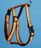 Reflective Dog Harness - Large