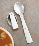 Folding Travel Spoon