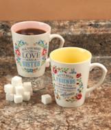 Sister Gift Mug