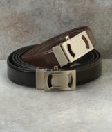 Click N' Go Belt - Brown