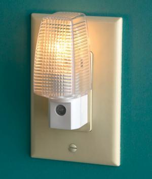 Sensor Night Light