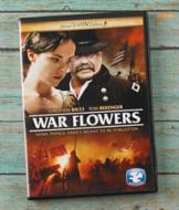 War Flowers DVD
