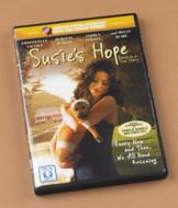 Susie's Hope DVD