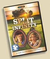Split Infinity DVD